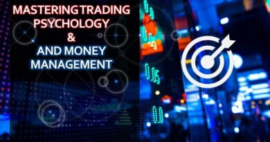 Mastering Trading Psychology and Money Management to Trade in Stock Market Effectively