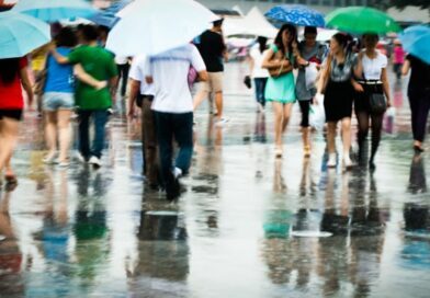 How to take care of your health during the rainy season