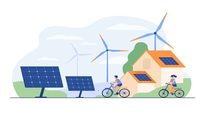 Start-Energy-Saving-Business-and-Help-Household-Business-and-Firms-to-Use-Environment-Saving-Renewable-Energy