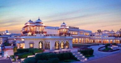 भारत का सबसे महंगा होटल, एक रात का किराया जानेंगे तो विश्वास नहीं होगा