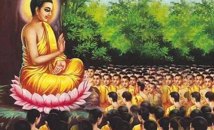 भारत के मशहूर बौद्ध मंदिर