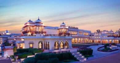 India's most expensive hotel, you won't believe if you know one night's rent