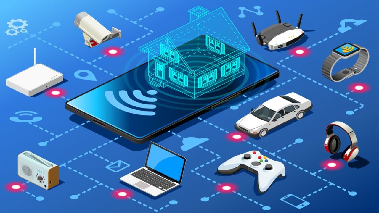 HOW IOT HELPS TO ORGANIZE, MONITOR AND REMOTELY MANAGE CONNECTED DEVICES