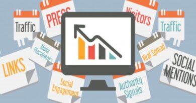 3 Benefits of Website Traffic Analysis