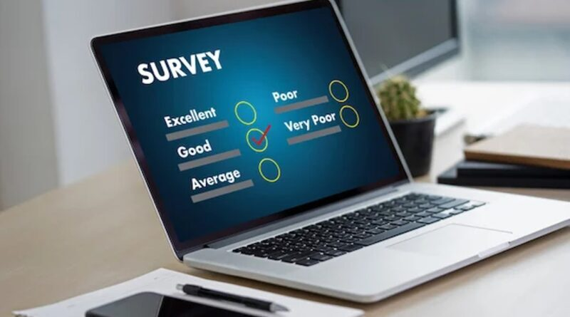 How to Calculate Response Rate for Surveys