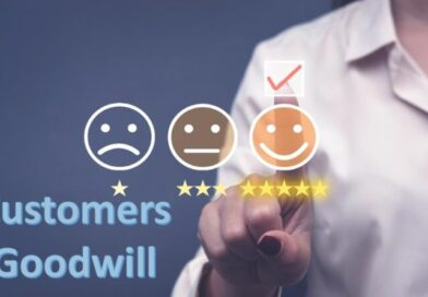 5 Ways To Build Up Goodwill With Customers