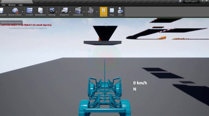 Autodesk Maya or 3ds Max-3D Animation Create your own 3D game without programming AND Start Earning Money