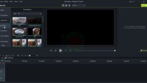 Video Editing and Texturing: How to Create your own Professional Video with VFX Effects.