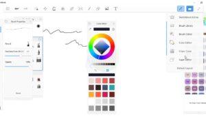 Whiteboard Video Maker: Create Professional Video tutorial using Sketch or Pen Pencil