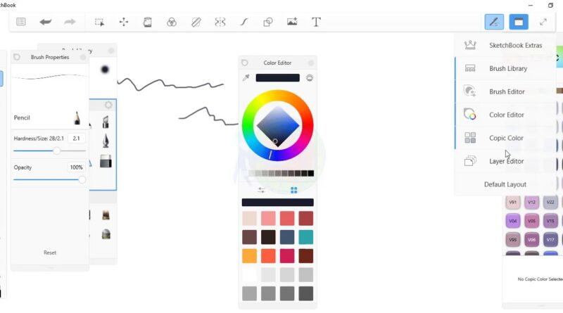 Whiteboard Video Maker: Create Professional Video tutorial using Sketch or Pen Pencil