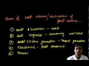 Phases of Distributed System or Architecture of Distributed System-distributed application
