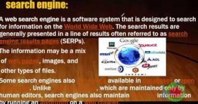 what is SEO ( Complete introduction helpful for clearing basic understanding of ranking Post on Google Bing)