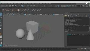 How to create 3D Animated Video Using Auto desk Maya Software with Texturing-Lightening-Visual Effects